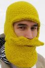 Viking edition beard head